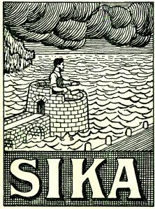 Old Sika Logo
