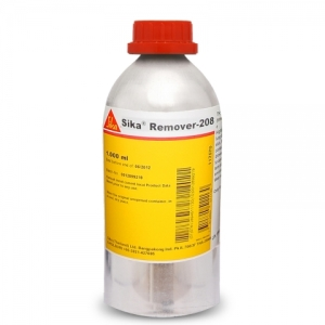 sika remover 208